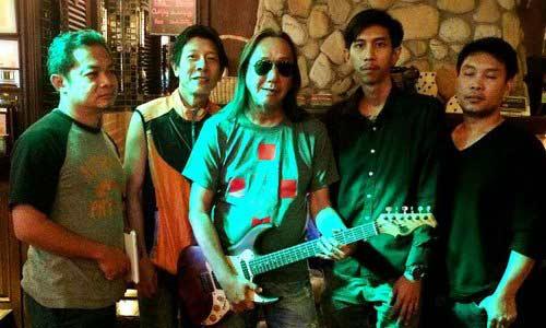 Black Stones Band